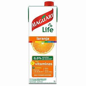Suco de Laranja Maguary Life 1L