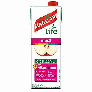 Suco de Maçã Maguary Life 1L