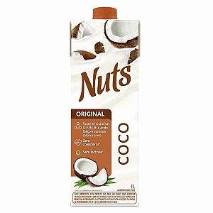Leite de Coco Original Nuts