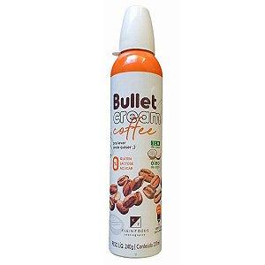 Bullet Cream Coffee Spray