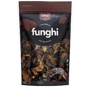 Cogumelo Funghi Desidratado Mise 32g