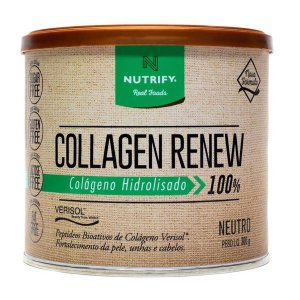 Collagen Renew Neutro Nutrify