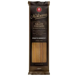 Massa Espaguete Quadrado Integral La Molisana