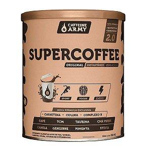 Super Coffee Original 2.0 Caffeine Army