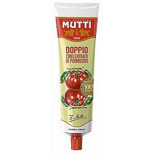 Pasta de Tomate Concentrada Mutti