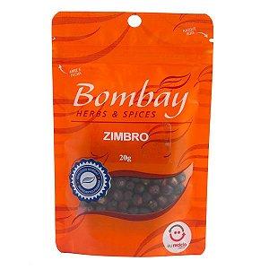 Tempero Zimbro Bombay 20g