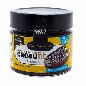 Creme de Chocolate Cacaufit Amargo