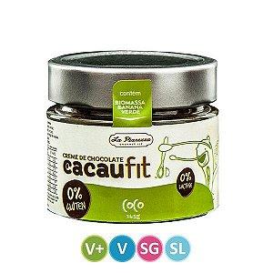 Creme de Chocolate Cacaufit - Coco - 145g