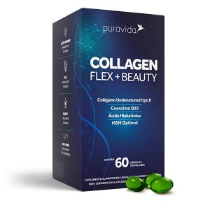 Collagen Flex Beauty Pura Vida