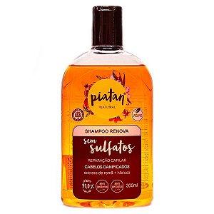 Shampoo Natural Renova Piatan