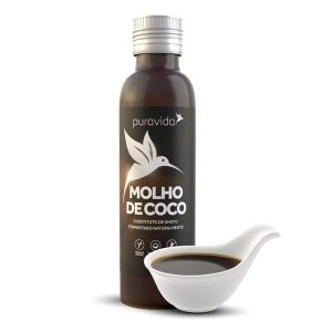 Molho de Coco Pura Vida