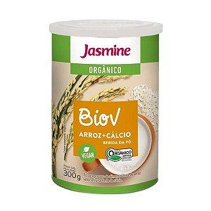 BioV Pó Arroz + Cálcio Jasmine