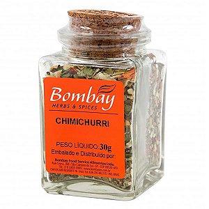 Chimichurri Bombay