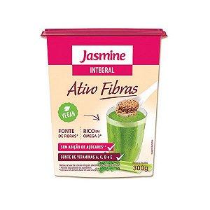 Ativo Fibras Jasmine 300g