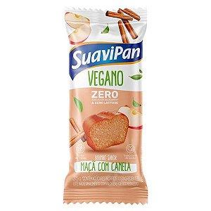 Bolinho Vegano Zero Açúcar Maçã com Canela
