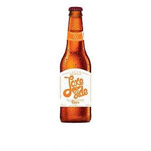 Cerveja Sem Glúten Lake Side - Lager - 355ml