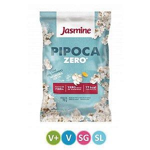 Pipoca Zero - Natural - Jasmine - 70g