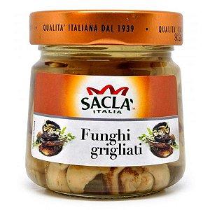Funghi Grigliati Sacla
