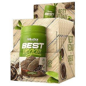 Best Vegan sabor Cacau Caixa 10 sachês