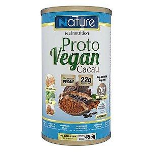 Proto Vegan sabor Cacau 455g
