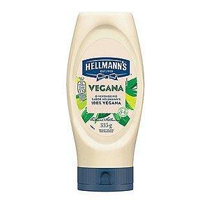 Maionese Hellmann's Vegana 335g