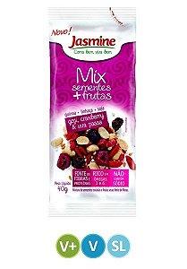 Mix de Sementes + Frutas - Jasmine