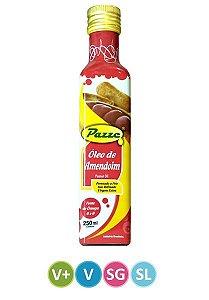 Óleo de Amendoim Pazze - 250ml