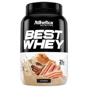 Best Whey Churros Athletica 900g
