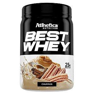 Best Whey Churros Athletica 450g