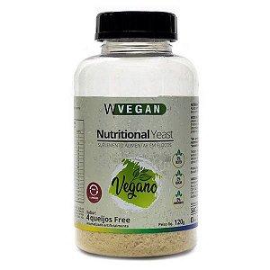 Levedura Nutricional 4 Queijos Wvegan