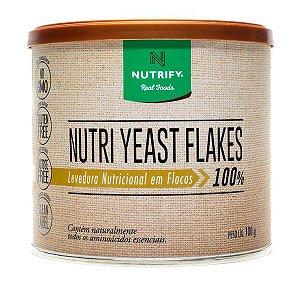 Levedura Nutricional em Flocos Nutrify