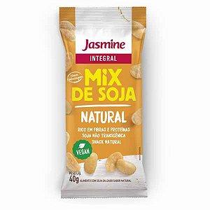 Mix de Soja sabor Natural Jasmine 40g