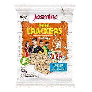 Mini Crackers D.P.A. Original Jasmine 80g