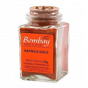 Páprica Doce Bombay 60g