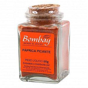 Páprica Picante Bombay 60g