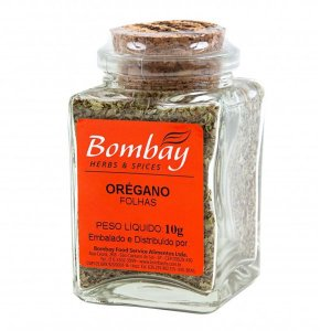 Orégano Bombay 10g