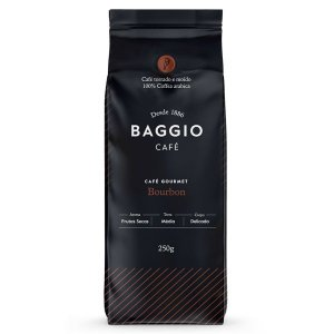 Café Bourbon Gourmet Baggio 250g
