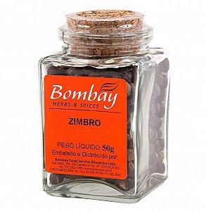 Tempero Zimbro Bombay 50g
