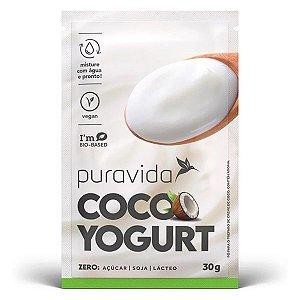 Coco Yogurt Pura Vida