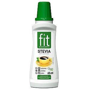 Adoçante Fit Stevia com Sucralose Stevita 65ml