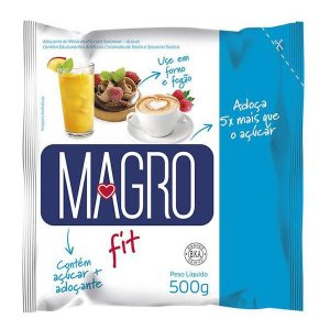 Adoçante Fit Magro 500g