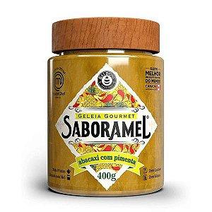 Geleia de Abacaxi com Pimenta Saboramel 400g