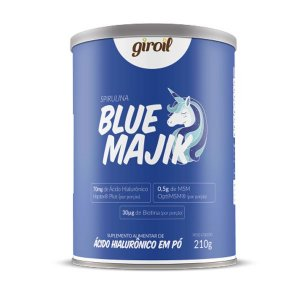 Blue Majik  Giroil 210g