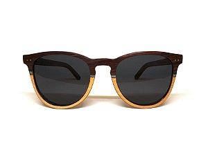 Óculos de Madeira Masculino Matis