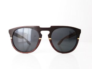 Óculos de Madeira Masculino Tupã
