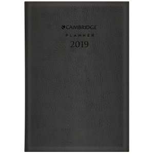 Planner Executivo Costurado Set Cambridge M6 Tilibra