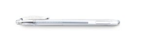 Caneta Compactor Gel Prata 07
