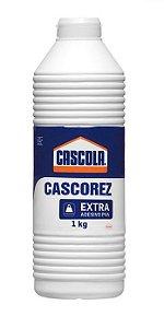 Cola PVA Branca Cascola Cascorez Extra 1Kg