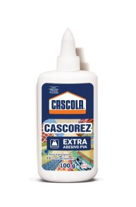 Cola Cascorez PVA Extra Cascola 100 gramas