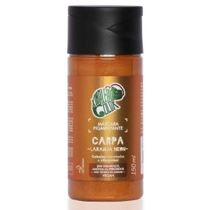 Máscara Pigmentante CARPA - 150ml
